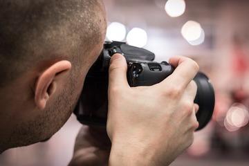 Comment prendre de belles photos pour son site internet ?