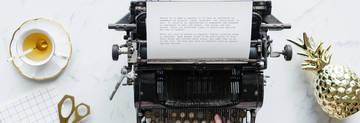 Écrire sur le web : les premières étapes indispensables