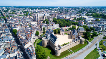 Notre agence de communication à Nantes