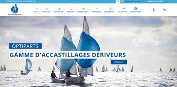 Création de site e-shop à Lille et autres grandes villes françaises